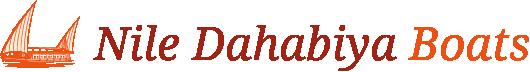 Nile Dahabiya Boats Logo