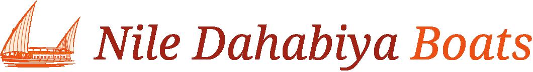 Nile Dahabiya Boats Retina Logo